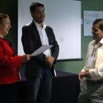 Prioritaria capacitación de autoridades municipales en materia de transparencia: @PerlaWoolrich #Oaxaca @GabinoCue http://t.co/dX29ZQGOxr
