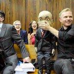 Last laugh - and a slap - for puppet http://t.co/ef93d7V2aw http://t.co/izD992jU6k