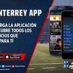 ¡Sigue la cobertura de #Rayados desde tu móvil con la App!. Disponible en App Store y Google Play. http://t.co/KQMOVFHYPY