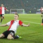 Dit was de mooiste wedstrijd uit mijn carrière tot nu toe #Feyenoord: http://t.co/23Zrh7elXN http://t.co/S1hynZPvJY