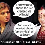 So Hilarious... Ask for seperate Pak in Religion lines & worry about #Secularism in #India http://t.co/FEwRXfQdjS