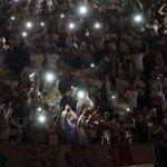 Eletropaulo e São Paulo empatam nas desculpas por apagão no Morumbi. Veja o vídeo: http://t.co/xOxSDgYHYU http://t.co/lzVZyx1dgv