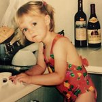 The last time @lottietommo washed up! 😂 xx http://t.co/hUMJXM9sit