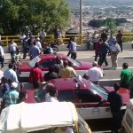 Libre ya el Cerro del Fortín, se retiran transportistas #Oaxaca #METRÓPOLI http://t.co/owvNUKHhnq