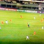"""""""Onze Oranje Leeuwinnen"""" naar het WK, voor het eerst!!! http://t.co/rxKXo5vhH7"""