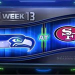 VIDEO Keys to the Game: Seahawks at 49ers. #SEAvsSF [http://t.co/Ab3HXMwutP] http://t.co/hU5TUkh1x2