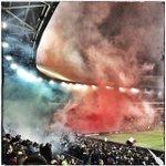 @Feyenoord @FKRotterdam Man man wat n feest! #FEYsev #rotterdam http://t.co/tn5qlh5nGs