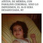 Hey @ppextremadura, vais a desahuciar a una familia con una hija con parálisis cerebral y Monago se escapa a Canarias http://t.co/DQAEEMJPoT