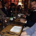 Saluti e buon appetito! (A Catania si mangia tardi) @ppriolo http://t.co/ITAuw5C5vU