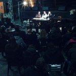 @gmdepieri #expofamale e @Andrea_Cegna parla anche di #fico al @CSOPedro #padova http://t.co/R6LwRvianp