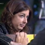 La mujer de Fran le lanza un mensaje que Fran no termina de comprender #Gala13GH15 http://t.co/q3RZa0crFR