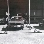 اختبار السياقة في السبعينات … يقولون كان اسهل من الان . #البحرين http://t.co/dxdg57dPti