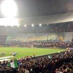 Geweldig resultaat #Feyenoord in de @EuropaLeague Strijd en passie gezien, op naar knock-out fase! #legioen #FEYsev http://t.co/DKWik0fEI7