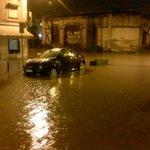 Alcântara, agora. Até deu uma boa foto de desolação urbana. http://t.co/ySl8VOPuDO