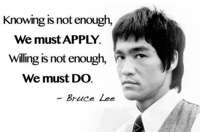 #HappyBirthday to a truly self-made man, the great Bruce Lee! We lost you too soon. #tbt http://t.co/QAsSSUSKGz