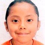 Ayuda para localizar a la niña Diana Pucheta González de 8 años, desaparecida el día de ayer en #ElRosario, Oaxaca http://t.co/RSbHInjsbK
