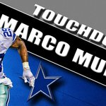TOUCHDOWN @DeMarcoMurray! #PHIvsDAL http://t.co/zpJNe592gy