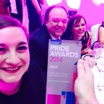 """@ianwrightsheff: .@sheffielduni #internalcomms team deserved to win #PRideYL awards http://t.co/DosRAIl5Oh"" @nick_dhc @jacquiprobinson"
