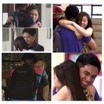 """@uBuffaloSoldier: Last hug?? BCWMHNicNik Till The End #BCWMHGlobalKapitBisigDay http://t.co/HX4WdyEBFb"""