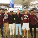 """""""@JasonB_13: #TBT to the squad taking over AT&T stadium???????? http://t.co/gOYrPvcAFA"""" thankful for squad????"""