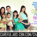 Watch the live stream now of the #BCWMHGlobalKapitBisigDay with the BCWMH stars! Log-on now to http://t.co/mteS6IQBh9 http://t.co/1dJi8YgYdh