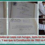 Entre tanto hallazgo, el @GobOax cae en las brechas de sus propias mentiras. #Oaxaca #twitteroax @idigitaloaxaca http://t.co/NXGyB1Mn36