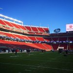 Happy thanksgiving! Lets do this! #seavssf http://t.co/0SXfmcjDDA http://t.co/9PzkjpDeZ7