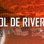 Gol de River! Lo hizo Pisculichi a los 16 del 1T, River 1 - Boca 0 http://t.co/QYyurz1I0z
