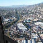 @PolVial_GobOax En coordinación con @Policia_GobOax realiza patrullajes aéreos de seguridad @GabinoCue @AlbertoEsteva http://t.co/1nD7o4RBBx