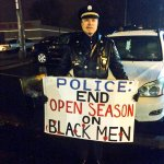 Retired Philadelphia Police Captain Ray Lewis Is Standing With Protesters In #Ferguson #MikeBrown http://t.co/Iai7hTmPPI