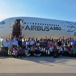 """#Malaysia, THANKS for the warm welcome! Time for us to say """"Selamat jalan"""" and see you soon… #A350XWBtour http://t.co/mpZpxdl2c4"""