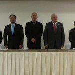 Un honor participar del aniversario 78 de @IndustriasCue y reafirmar mi compromiso con el sector industrial. http://t.co/IxKaj9vCtG