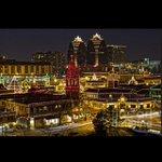 Kansas City >>>> Any other city #PlazaLights http://t.co/F5y72VVnyS