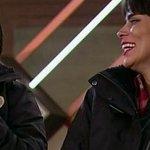 Quem gosta da aliança entre Babi e Helô? #AFazenda http://t.co/ViXTpo4q3O