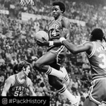 On this date in #PackHistory, David Thompson made his Pack debut w/  33 pts & 13 rebs in a 130-53 rout of  App State http://t.co/LQS62CT5kU