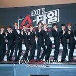 131128 - 141128 ........ #วันนี้เมื่อปีที่แล้ว - EXOs Showtime PressCon - EXOs Showtime Ep. 1 http://t.co/7w8ZvRDAFy