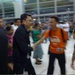 Happy Birthday Kuya Daniel Razon, PhD #KuyaDaniel31YearsOfService http://t.co/lncfNxdM37