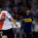 #CopaSudamericana | FINAL: River Plate 1-0 (1-0) Boca Juniors. Millonarios a la final junto al Atlético Nacional. http://t.co/yW7JT5Rd1h