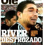 """@yanuariopaz: EL MAS GRANDE SIGUE SIENDO RIVER PLATE VAMOOOOOOOOO RIVERRRRRR"" daleee http://t.co/9i6ScInEfl"