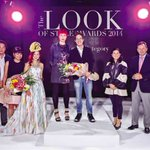 Wash-and-wear 'maria clara' update wins for newbie designer the 2014 Look of Style Awards http://t.co/YVkm0LFCXL http://t.co/2LUAa6sVAe