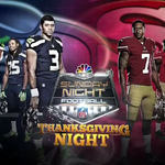 Which team will win this game? RT for @Seahawks FAV for @49ers #WhyImThankful http://t.co/US7fbdds3m