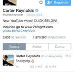 RT for a dm to carter! http://t.co/AyMZW33YVA
