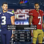 Comparing tonights QBs #Thanksgiving http://t.co/XAO1oGkKBN