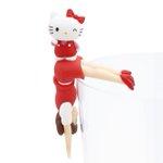 フチ子とキティが共演 コラボ商品12月上旬に発売 http://t.co/jULoU9WXXh http://t.co/UmGTvhChgb