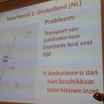 Mooi gevalprobleem - oplossing, bij grensoverschrijdende acute zorg. Waarom moeilijk doen als het makkelijk kan #CDA http://t.co/cRyj7GlIec
