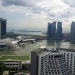Arrived in Singapore Beautiful Singapore~ good view~ http://t.co/025EPnqaYZ