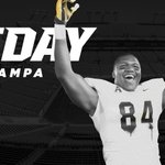 Oh. Yes.   #TakeoverTampa #ChargeOn http://t.co/f20844pjp5