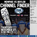 Tiger Nation Wake up from your power nap & turn your TV to FoxSports1 to watch your Tigers. Heres a channel finder: http://t.co/usf8piJPSR