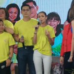 Richard: This is not goodbye, this is the start of something new. Well see you again! #BCWMHGlobalKapitBisigDay http://t.co/56KcmOJ3vs