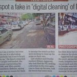 What will do @BJPDelhiState in delhi BJP will develop delhi as world class city using photoshop #MufflerMan http://t.co/e7biflakg3